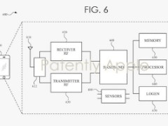 Apple's latest patent hints at iPhone and Watch with CO and deadly gas sensors
