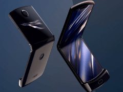 Moto Razr 2019 to Launch in India Soon and Likely To Cost Over A Lakh Rupees