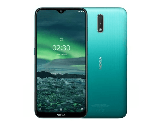 "Nokia 2.3 Featuring a Large 6.2"" HD+ 19:9 Screen Launching On 27 Dec At Rs. 8,199"
