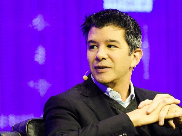 Travis Kalanick Has Left Uber and Sold All His Stake In The Company