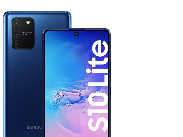 Galaxy S10 Lite Likely to be Priced ~Rs. 40K in India. Launch Expected in First Week of February
