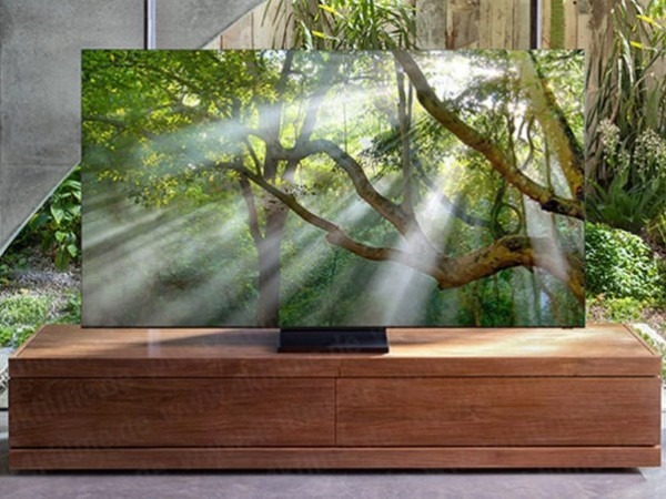 Samsung Zero-Bezel TV will Debut At CES 2020