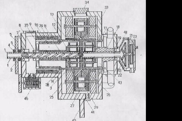 State of the Art Novel InFlow Tech ·1-Gearturbine: Reaction Turbine, ·Rotary-Turbo, Similar of the Aeolipile