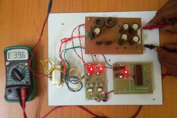High Step-Up DC-DC Boost Converter With Low Switching Voltage Stress