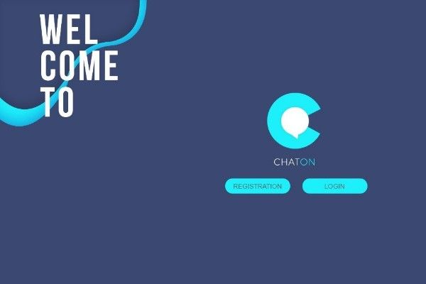 ChatOn Web Application using PHP, JQuery, Javascript, HTML and CSS