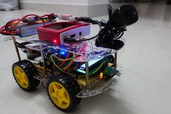 Smart Virtual Assistant Bot Using Voice Control with Raspberry Pi