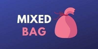 Mixed Bag GK