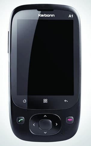 Karbonn-Mobile-A1-Features-Price-Review