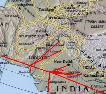 Iran-Pakistan-India-Natural-Gas-Pipeline