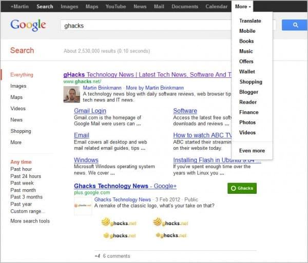 google-black-bar-600x513