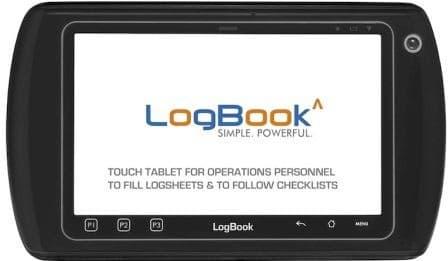 Logbook-Perspecte