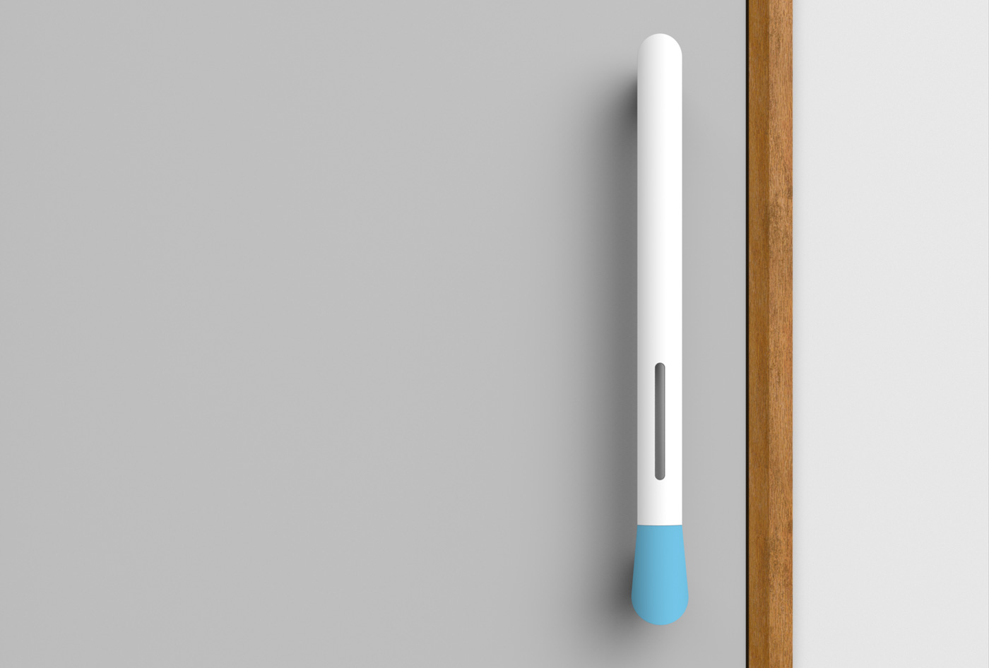 Pullclean Door Handle Aims To Keep You Germ Free Inside