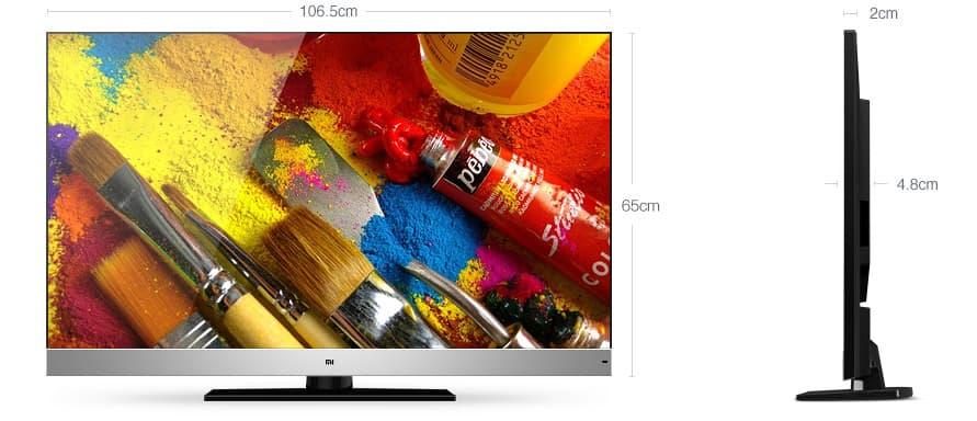 MiTV-India-Price