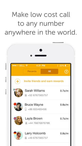 ringo-app-for-international-calls-without-internet