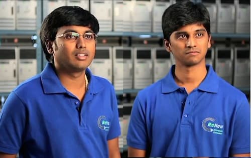CoFounders-ReNewIT-CrazyEngineers