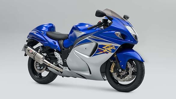 Suzuki-Hayabusa-Z-Limited-Edition-India-Launch