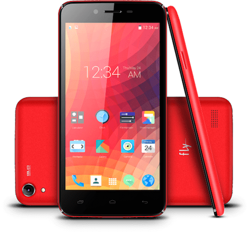 fly-mobile-qik-plus-phone-launch-snapdeal-specs