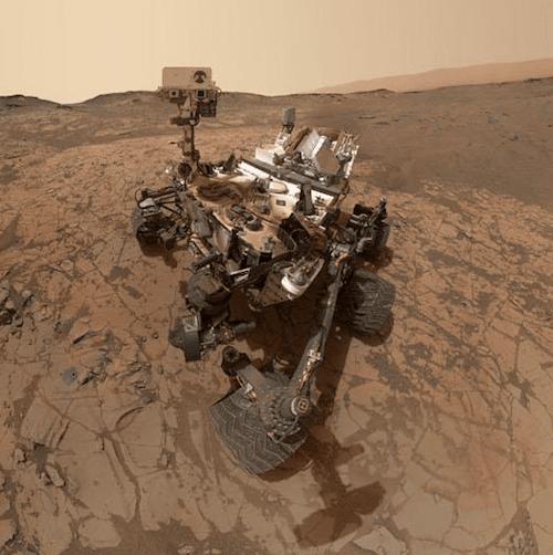 Mars-Curiosity-Rover-Selfie-NASA