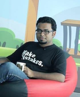 VivekRaghavan-CrowdStudio-CrazyEngineers
