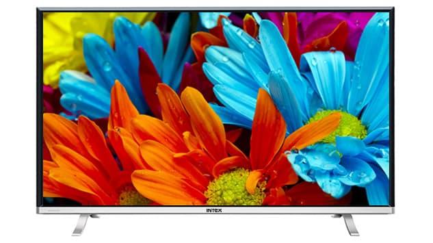 Intex-LED-TV-3111-model-India-Launch