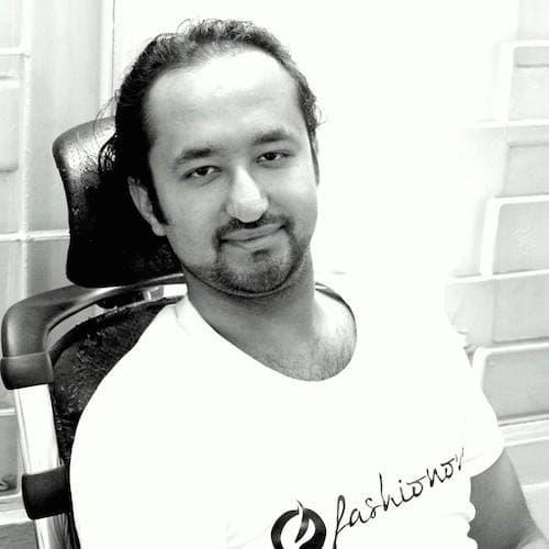 SharadKumar-Fashionove-CrazyEngineers