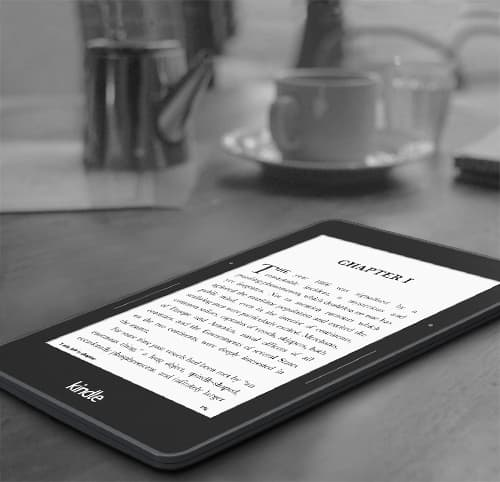 Kindle-Voyage-Now-In-India