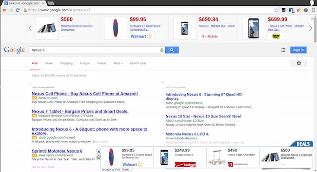 google-ad-injectors