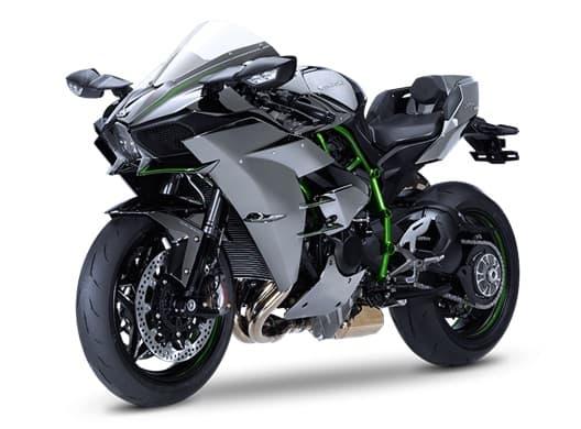 Kawasaki Ninja H2 Price In India Features And Stuff That Matters
