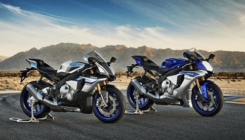 Yamaha yzf r1 and r1m arrive in india specs features and for Yamaha r1m specs
