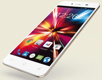 Micromax-Canvas-Spark-Smartphone