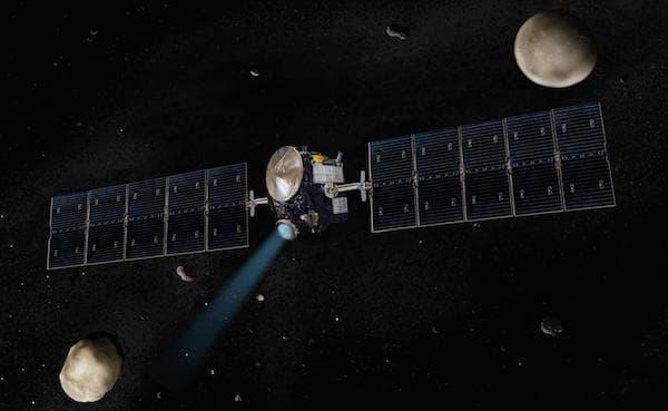 ISRO-Dawn-NASA