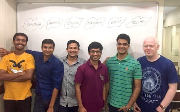 Akash-Goel-Co-Founders-HandyHome-CrazyEngineers