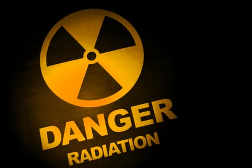 metal-foams-radiation-danger