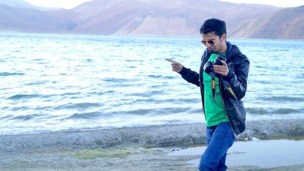 Harsh-Agarwal-Blogger-ShoutMeLoud-CrazyEngineers