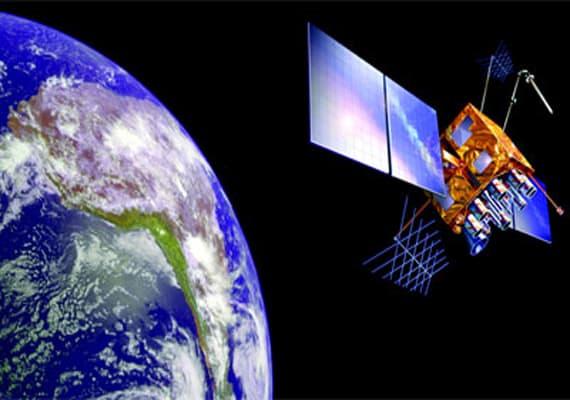 INSAT-3D-Orbit