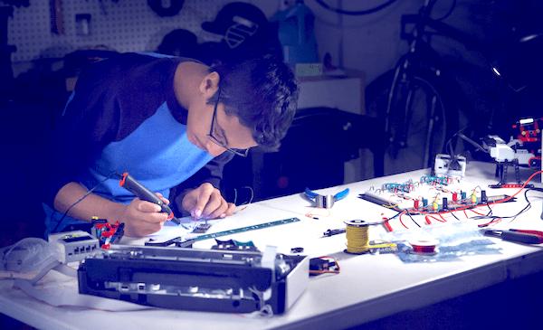 Intel-Maker-Lab-Bengaluru