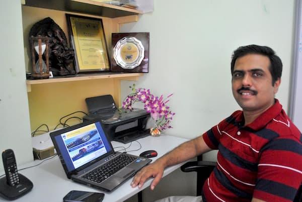 Srinath-Sudarshan-Lets-Drive-Along-CrazyEngineers