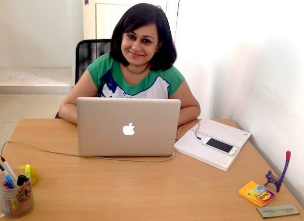 Namrata-Soni-Founder-CEO-Twikster-CrazyEngineers