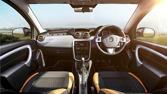 Renault-Duster-Explore-Dash-Board