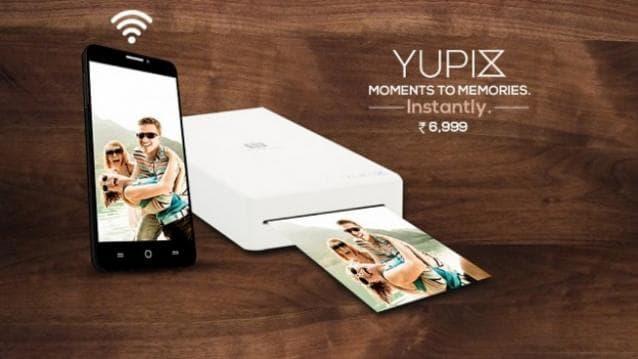 Micromax-YUPIX-Printer