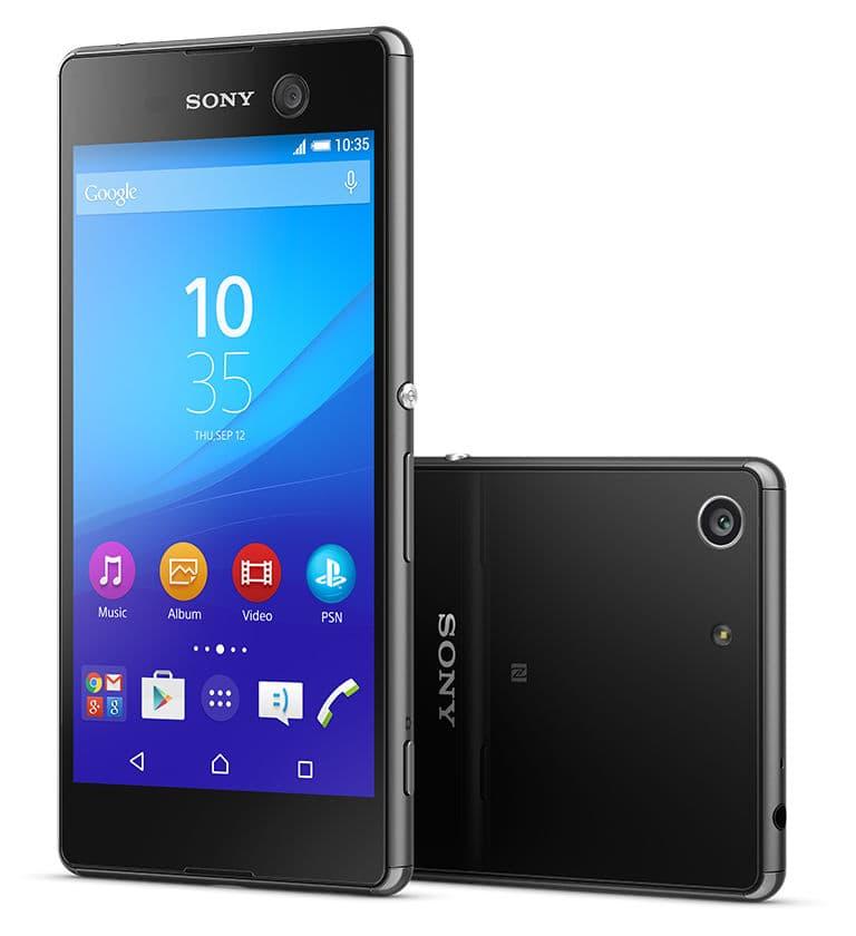 Sony-Xperia-M51