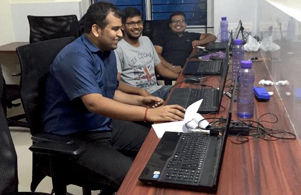 ConfirmTkt-Team-OfficeSpace-Crazyengineers