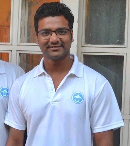 Gaurav-Agrawal-Pick-My-Laundry