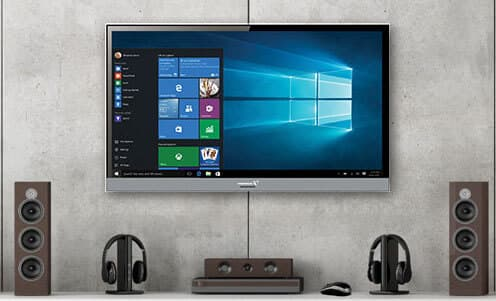 Videocon-Windows-10-LED-TV-India