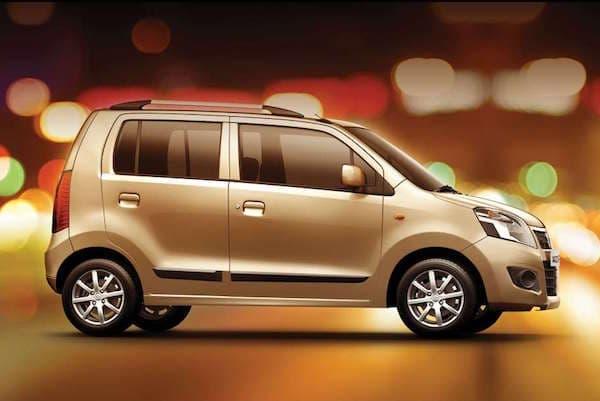 Maruti-Suzuki-WagonR-AMT