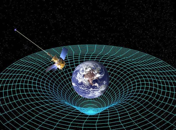 albert einstein theory of relativity