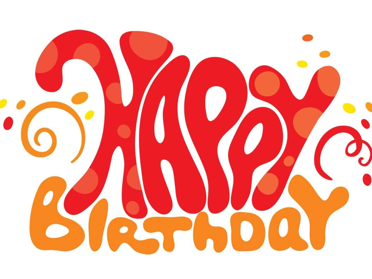 Red-brown-happy-birthday-picture