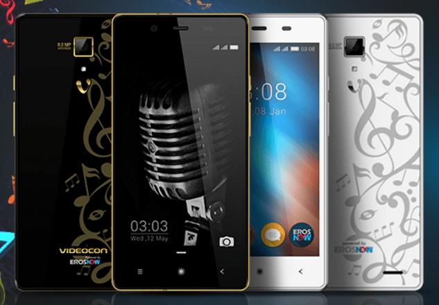 Videcon-Z55-Delite-Smartphone