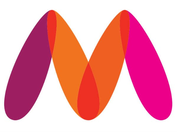 Myntra-Mobile-Website
