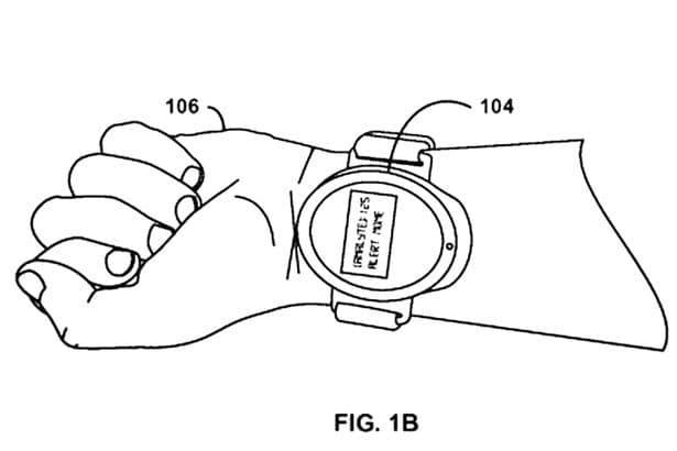 Smartwatch-Blood-Sugar-Monitor